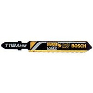 Bosch T118AHM T Shank Jig Saw Blade Pack Of 3