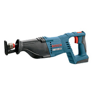 Bosch CRS180B Saw Recip Bare Tl 18V 1-1/8In