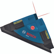 Bosch GTL2 Level/Square Laser 2Beam