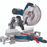 Bosch GCM12SD Saw Mitre 15A Dual 12In