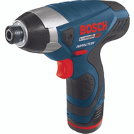 Bosch PS41-2A Driver Impact 12V Kit