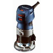 Bosch GKF125CEN Router Palm Vari Speed 1.25Hp