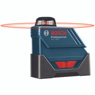 Bosch GLL150ECK Level Laser 360Deg 530Ft Dia
