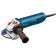 Bosch GWS10-45P Grndr Ang W/Lck-On Pdl 4-1/2In