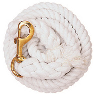 Weaver Leather 35-1901 5/8X10 WHT Lead Rope