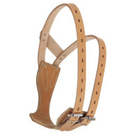 Weaver Leather 30-1263-RU MED Miracle Collar