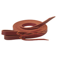 Weaver Leather CD-1655 5/8X7 Burg Latigo Reins