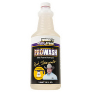 Weaver Leather 69-3002 Prowash QT Foam Shampoo