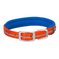Weaver Leather 07-0860-R3-17 17 Inch Org Lined Collar