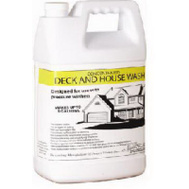 MiTM AW-4034-0026 Gal Deck And House Wash