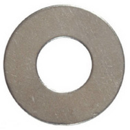 Hillman 830556 #10 Stainless Steel Commercial Flat Washer