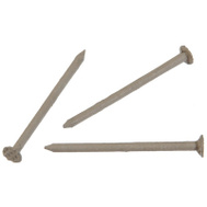 Hillman 461822 6 Ounce.25X15 Clay Stainless Steel Nail