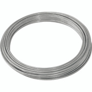 Hillman 50140 Ook Wire Steel Galvanized 9 Gauge 50 Foot