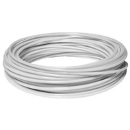Hillman 122066 100 Foot #5 White Clothesline