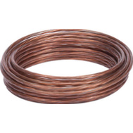 Hillman 121109 10 Foot Plastic Coated 30 Lb Picture Wire