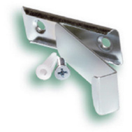 Hillman 121156 Large Mirror Holders 2 Pack