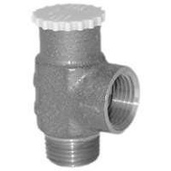 Simmons 450-5 Relief Valve 1/2 Lead Free