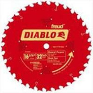 Freud D1632X Diablo 16 5/16 By 32 By 1 Beam Saw Blade