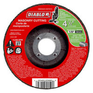 Freud DBD045125701C Diablo Cutoff Disc Masonry Dc 4-1/2In
