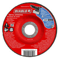 Freud DBD045250701F Diablo Grinding Disc Metal Dc 4-1/2In