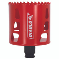 Freud DHS2687 Diablo 2-11/16 By 2-3/8 Inch Bi-Metal Snap Lock Hole Saw