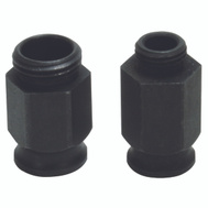 Freud DHSNUT2 Diablo Arbor Adaptor Nuts 2 Piece Set