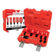 Freud DHS09SGP Diablo Holesaw Set 9Pc Bim Gp
