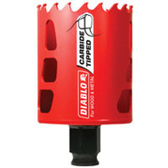 Freud DHS2250CT Diablo Holesaw Crbd Gp 2-1/4in 57mm