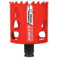 Freud DHS2500CT Diablo Holesaw Crbd Gp 2-1/2in 64mm