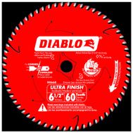 Freud D0660X Diablo Blade Wood Cutting 6-1/2X60t