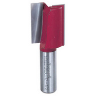 Freud 12-172 1 Inch Double Flute Straight Router Bit