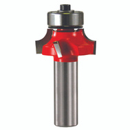 Freud 34-120 1 Inch Rounding Over Router Bit