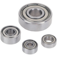 Freud 62-XXX Assorted Ball Bearings