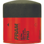 Fram PH-43 Fram Extra Guard Fram PH43 Oil Filter