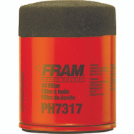 Fram PH-7317 Fram Extra Guard Fram PH7317 Oil Filter