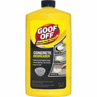 WM Barr FG820 32 Ounce Concrete Degreaser