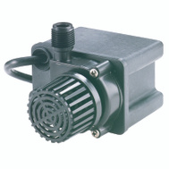 Little Giant 566633 475 Gph Water Garden Pump