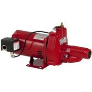 Little Giant 602136/RJC-50 Red Lion 1/2 Hp Convertible Jet Pump