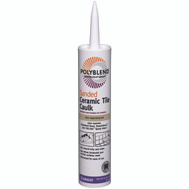 Custom Building Products PC38010S-6 Caulk Tile Sanded Haystack