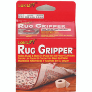 Optimum Technologies 2525AB Lok Lift 2-1/2 Inch By 25 Foot L-L Rug Gripper