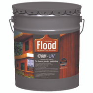 Deft PPG FLD520-05 CWF Finish Wood Cedar Cwf-Uv 5Gal