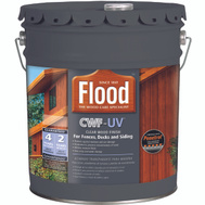 Deft PPG FLD521-05 CWF Finish Wood Oil Ex Voc Rdwd 5G