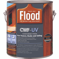 Deft PPG FLD542-01 CWF Finish Wood Acryl\Oil Voc Ga