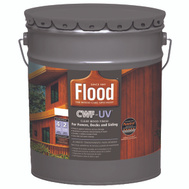 Deft PPG FLD542-05 CWF Finish Wood Outdoor Clear 5Gal