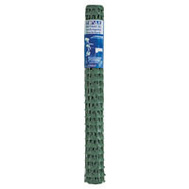 Mutual Industries 14993-38-50 4 By 50 Foot Green Safety Fence