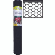 Tenax 206866 3 Ft By 25 Ft Hex Multi Purpose Fence