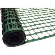 Tenax 5A030001 Guardian Safety Fence 4X100ft Green
