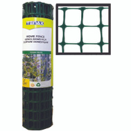 Tenax 2A140089 2 Foot By 25 Foot Green Home Fence