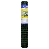 Tenax 2A140093 Fence Garden Poly Green 4X50ft