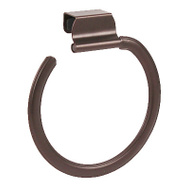 Spectrum Designs 58924 BRZ Over Cab Towel Ring